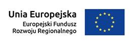 Unia Europejska - Fundusz Rozwoju Regionalnego